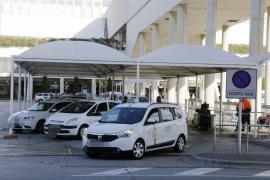 Taxi shortage