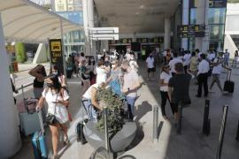 Balearics the most popular region for foreign tourists in September