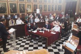 Palma mayor promises no increase in taxes