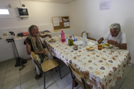 Action demanded on Balearic poverty and unemployment