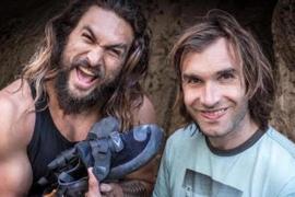'Aquaman' actor to film tv series in Mallorca