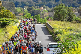 Large investment in cycling tourist routes