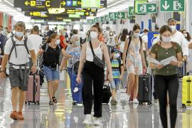 English travellers can now use cheaper tests