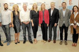 Evolution! Mallorca Film Festival ready to roll