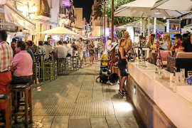 Balearics continue to have lowest unemployment rate in the country