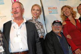 Danny DeVito lights up the Evolution! Film Festival