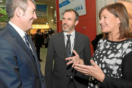 Balearics and Canaries summit to consider relations with Madrid