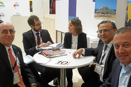 WTM confirms increase in UK family tourism to Calvia