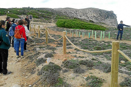 Environmentalists wanting Llevant Nature Park to be increased