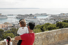 Cruise operators looking to Palma as a home base