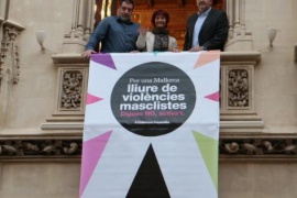 Council and town halls combining to fight gender violence