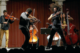 Committee to run the Pollensa Festival