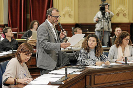 """Barceló accused of wanting to """"give up"""" sun-and-beach tourism"""