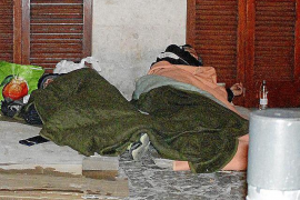 Homeless in Palma to be put on residents' register