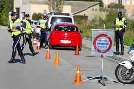 Guardia Civil mounting massive crackdown on drinking and driving