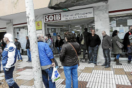 IMF positive on Spanish growth, down on jobs