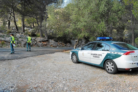 Motorcyclists doing 160kph charged by Guardia Civil