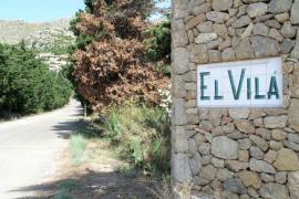 El Vila owners in Pollensa wanting reactivation of development