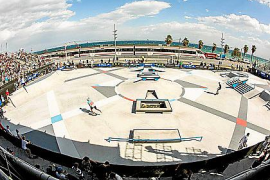 Hoteliers unimpressed by Galatzo skateboarding park proposal