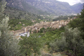 Fornalutx becomes one of Spain's prettiest villages tomorrow