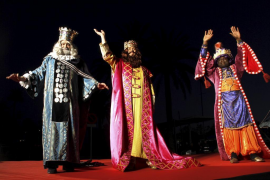 Three Kings what's on in Majorca: 2-8 January
