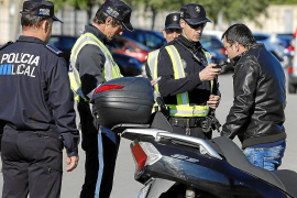 Police in Palma considering scrapping arrests for minor drink-driving offences