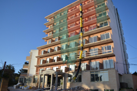 Manacor clamping down on illegal building work