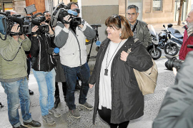 Speaker is expelled from Podemos parliamentary group