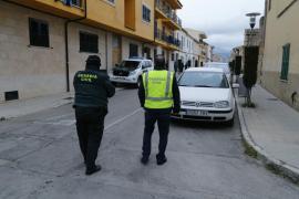 More than a dozen arrests in Sa Pobla drugs operation