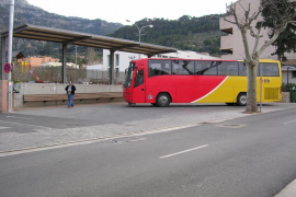 Transport minister planning a 25% increase in bus users