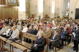 Balearic church tax contribution fourth lowest in Spain