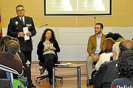 Hate crimes' hotline launched in Palma