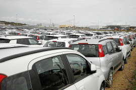 Government still doesn't know how many hire cars there are