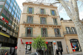 Government selling prime Palma real estate