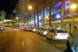 New restaurants on part of Palma's Paseo Marítimo will be prohibited