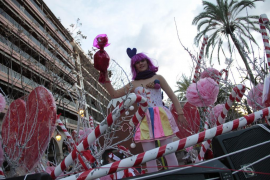 Carnival what's on in Majorca: 20-26 February