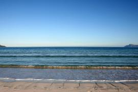 Playa de Muro named Majorca's best beach