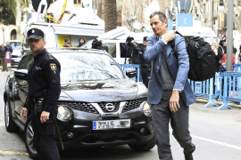Urdangarin avoids prison and no bail is required