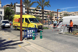 Balearics have more heart attack deaths than the national average