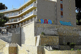 Mar i Pins Hotel sold to the only bidder