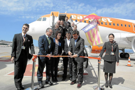 Palma to become new Mediterranean base for major airlines