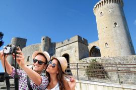 Palma is a top ten bargain city-break destination