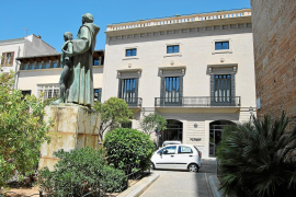 Hoteliers opposed to building licence suspensions in Palma