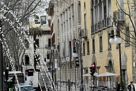 Up to 7,500 euros a month for a Palma apartment