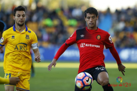 Things get worse for Mallorca after Alcorcon defeat