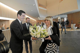 Meliá Palma Bay Hotel welcomes its first guests