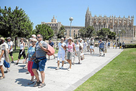 Tourism should be Brexit negotiations' priority for Spain