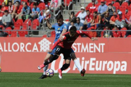 Woodwork denies Mallorca a late winner