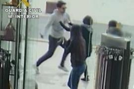 Sa Pobla supermarket robber arrested