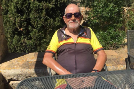 British cyclist killed in Alcudia was cycling safety activist